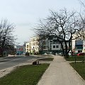 Ulica Wróblewskiego #Puławy
