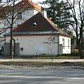 Domek Wuja #Puławy #Czartorych #Prokop #woźny