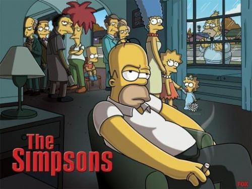 Simpsonowie (Simpsons, The) (1989) [S1-20] [PDTV,TVRip] [LEK-PL] [x264-RmvBusters]