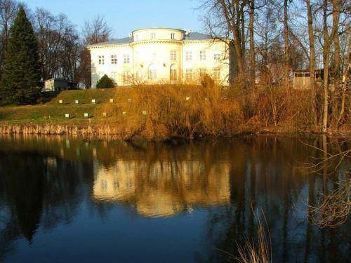 Pałac Marynki #Puławy #zabytek #zabytki