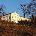 Pałac Czartoryskich #Puławy #zabytek #zabytki