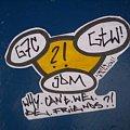 vlepy #vlep #art #gsc #acid #tomaszów