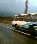 PKS #autobus