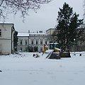 Pałac Czartoryskich #Puławy #rezydencja #IUNG #zabytek #zbytki