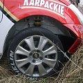 fota #rzeźnik #testy #karpackie #rally #team #grzyb #grzesiek
