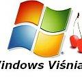 #wiśnia #windows