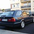 moje BMW