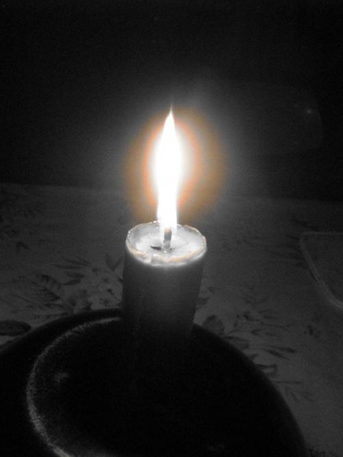 candle #ŚwieczkaCandelPłomień