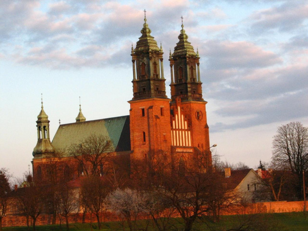 Katedra Poznańska #KatedraPoznań