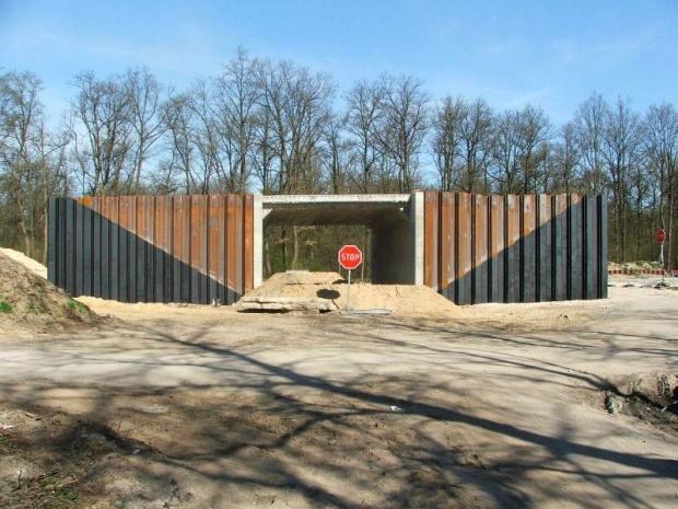 Budowa obwodnicy #Puławy