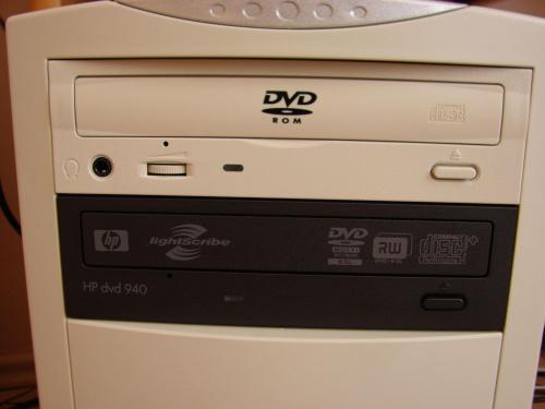 HP i940