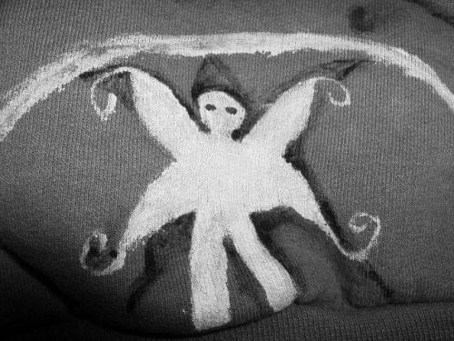 mój mału diaboło aniołe avatar