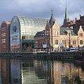 Fotografia Pałacyku Lloyda zrobiona przeze mnie jakiś rok lub dwa lata temu. #Bydgoszcz #Lloyd #Brda