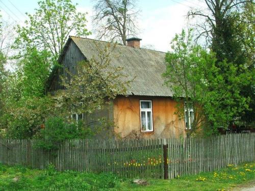 Chrząchówek #wieś #Chrząchówek #chata