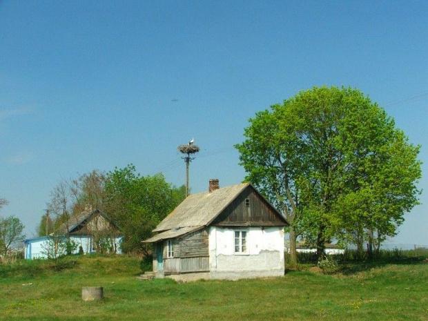 Wiosna w Bałtowie #Bałtów