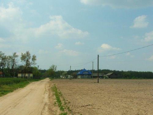 Węgielnica #wieś #Węgielnica