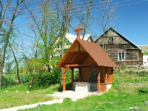 Podgórz #Podgórz #kapliczka