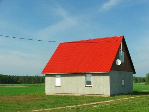 Trzcianki #Trzcianki #domek