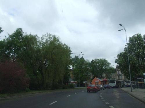 #ulica #samochód
