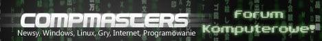 CompMasters - Forum Komputerowe