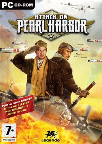 Pearl harbor: fire on the water game free download.