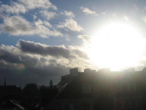 Duuuużżżeee SŁOŃCE #Słońce