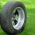 """Ronal 15"""" #koło #felga #samochód #alu"""