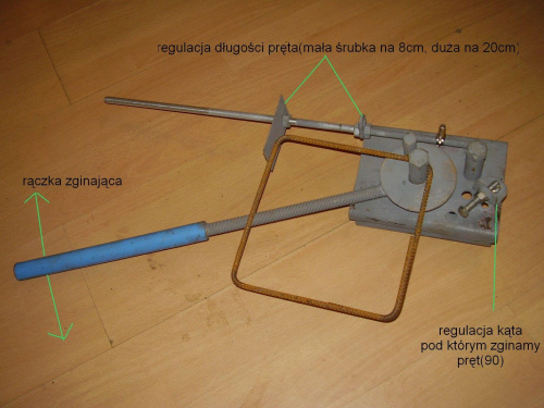 Inne rodzaje moja giętarka - Zrób to sam - forum.muratordom.pl UV59