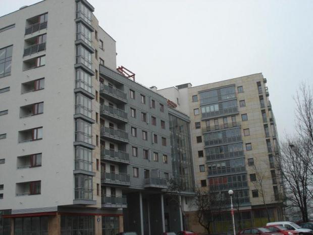Warszawa - Ursynów 15.02.2007